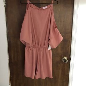 Back by midnight romper